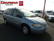 2006_Chrysler_Town & Country LWB_Touring_  PA