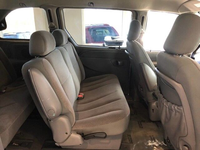 2006 Chrysler Town & Country SWB Low Miles  Manchester MD