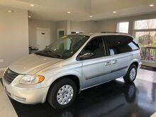 2006_Chrysler_Town & Country SWB Low Miles__ Manchester MD
