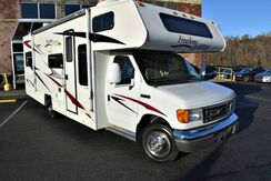 2006_Coachmen_Ford E450 Class C RV__ Easton PA