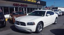 DODGE CHARGER R/T, CARFAX CERTIFIED, HEATED LEATHER, NAVIGATION, SATELLITE, SUNROOF, AUX PORT, ONLY 68K MILES! 2006