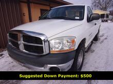 2006_DODGE_RAM PICKUP ST; SPORT__ Bay City MI
