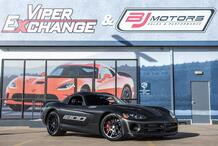 2006 Dodge Ballista Viper Ballista 1800 Twin Turbo