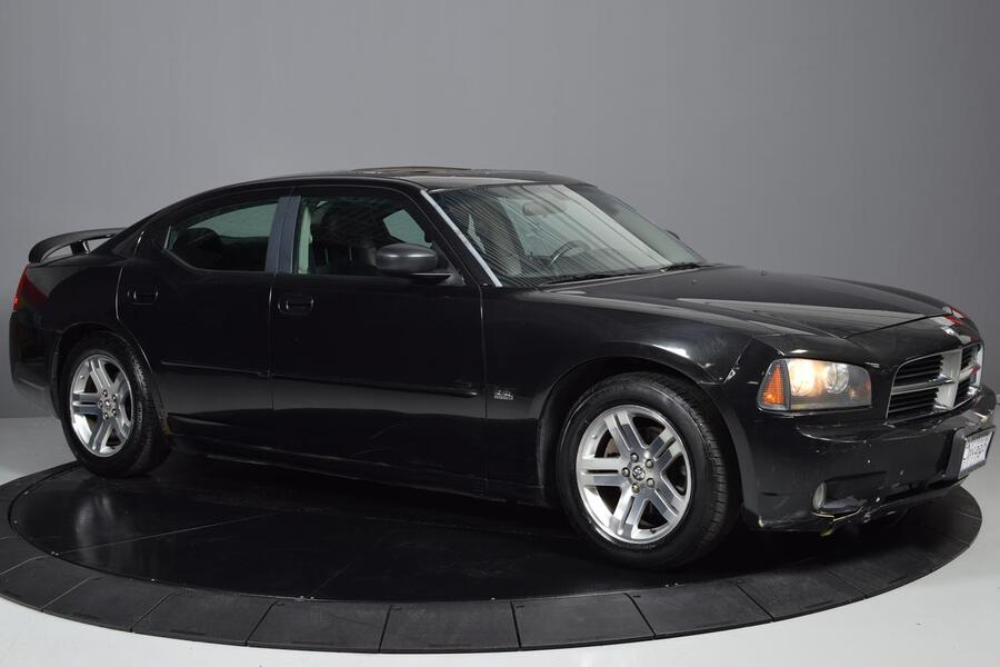2006_Dodge_Charger__ Glendale Heights IL