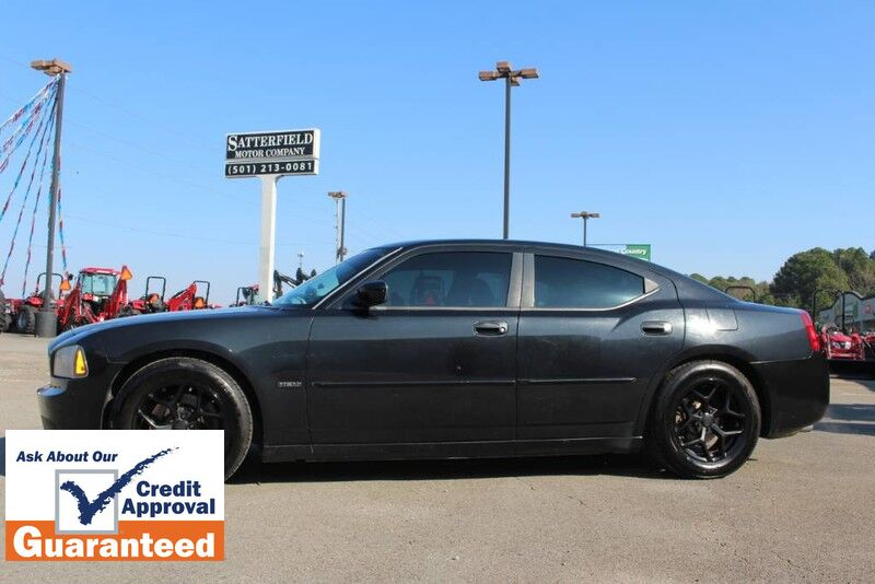2006 Dodge Charger R/T Bryant AR