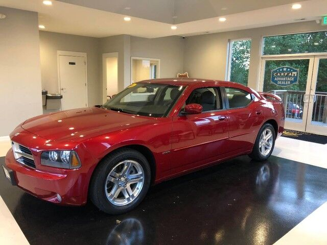 2006 Dodge Charger Rt Hemi Low Miles Manchester Md 26696020