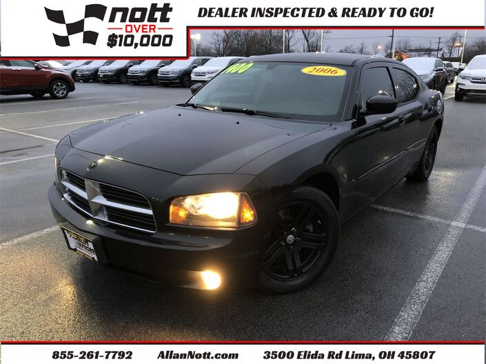 2006 Dodge Charger R/T Lima OH