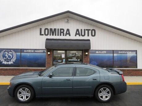 2006 Dodge Charger R/T Lomira WI