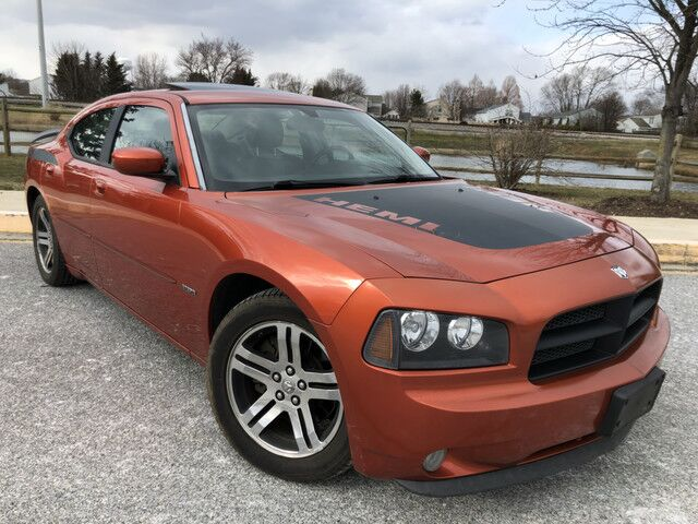 2006 dodge charger rt whitehall pa 23219103 publicscrutiny Image collections