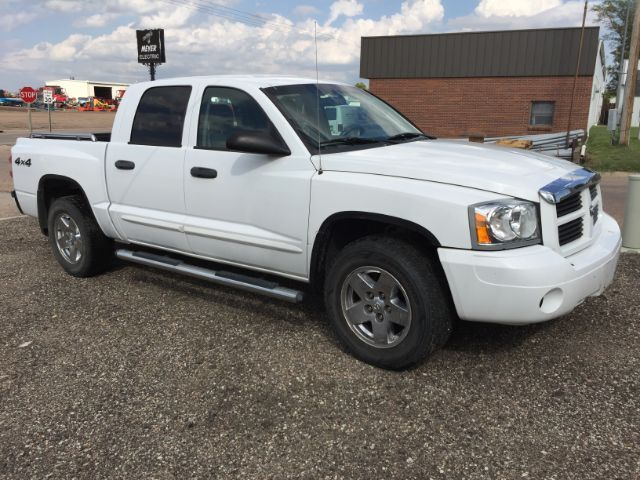 2006 Dodge Dakota SLT Quad Cab 4WD Colby KS