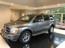 2006_Dodge_Durango_Limited 4WD_ Manchester MD