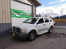 2006_Dodge_Durango_SLT 4WD_ Spokane Valley WA