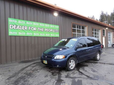 2006 Dodge Grand Caravan SXT Spokane Valley WA