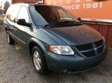 2006_Dodge_Grand Caravan_SXT_ Spokane WA