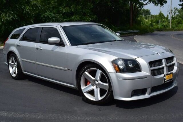 2006 Dodge Magnum SRT8 Easton PA