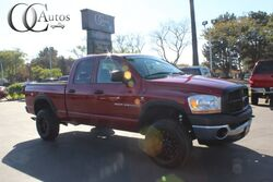 Dodge RAM 2500 5.9L CUMMINS DIESEL 4X4 QUAD CAB SB 1 OWNER 2006