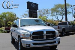 Dodge RAM 2500 5.9L CUMMINS DIESEL QUAD CAB MANUAL SB RWD 2006