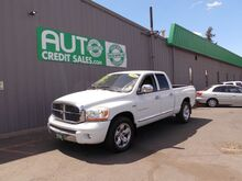 2006_Dodge_Ram 1500_SLT Quad Cab 2WD_ Spokane Valley WA