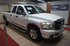 2006_Dodge_Ram 2500_2500 5.9 L TURBO DIESEL SLT Quad Cab Long Bed_ Charlotte NC