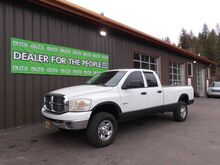 2006_Dodge_Ram 2500_Laramie Quad Cab 4WD_ Spokane Valley WA