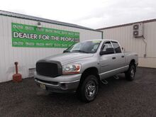 2006_Dodge_Ram 2500_SLT Quad Cab 4WD_ Spokane Valley WA