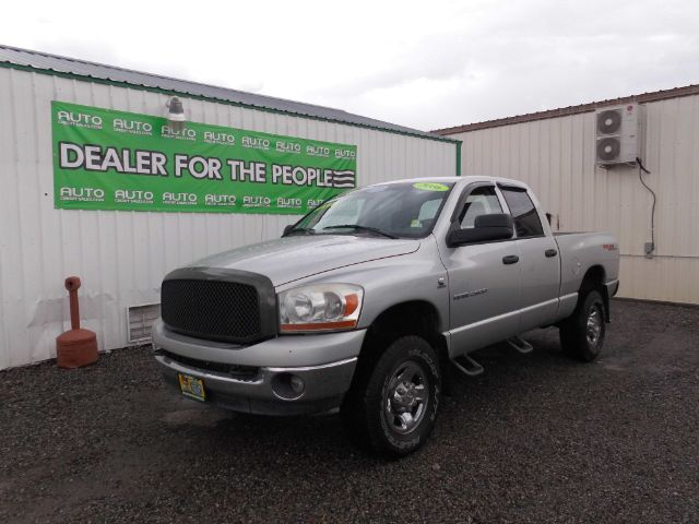 2006 Dodge Ram 2500 SLT Quad Cab 4WD Spokane Valley WA