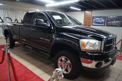 2006_Dodge_Ram 3500_Laramie Quad Cab Long Bed 4WD_ Charlotte NC