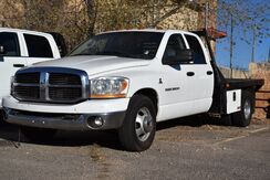 2006_Dodge_Ram 3500_ST_ Englewood CO