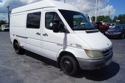 2006_Dodge_Sprinter Van_3500 Super High Ceiling 140-in. WB_ Charlotte NC