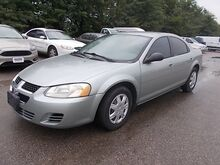 2006_Dodge_Stratus_SXT_ Mt. Sterling KY