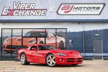 2006 Dodge Viper SRT10 Supercharged