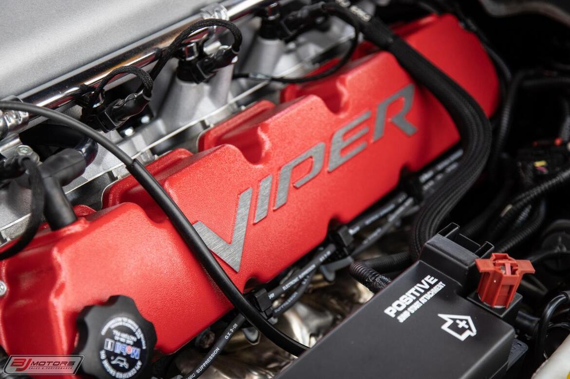 2006 Dodge Viper SRT-10 Tomball TX