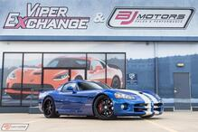 2006 Dodge Viper SRT-10 Underground Racing TT