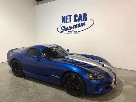 2006 Dodge Viper SRT10 Houston TX