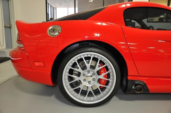2006 Dodge Viper SRT10 Supercharged Tomball TX