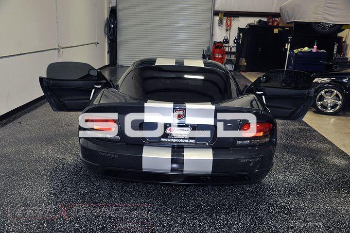 2006 Dodge Viper SRT10 Tomball TX