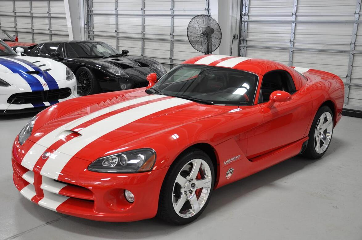 2006 dodge viper vca edition srt10 vca edition 37 of 50 tx. Black Bedroom Furniture Sets. Home Design Ideas