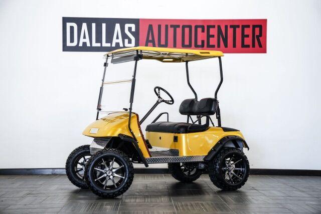 2006 EZ GO Golf Cart SPORT Carrollton TX