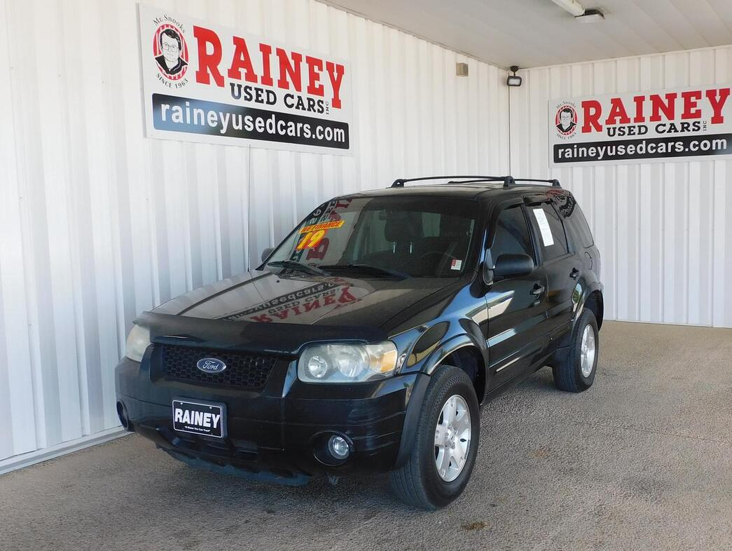 2006_FORD_ESCAPE__ Albany GA