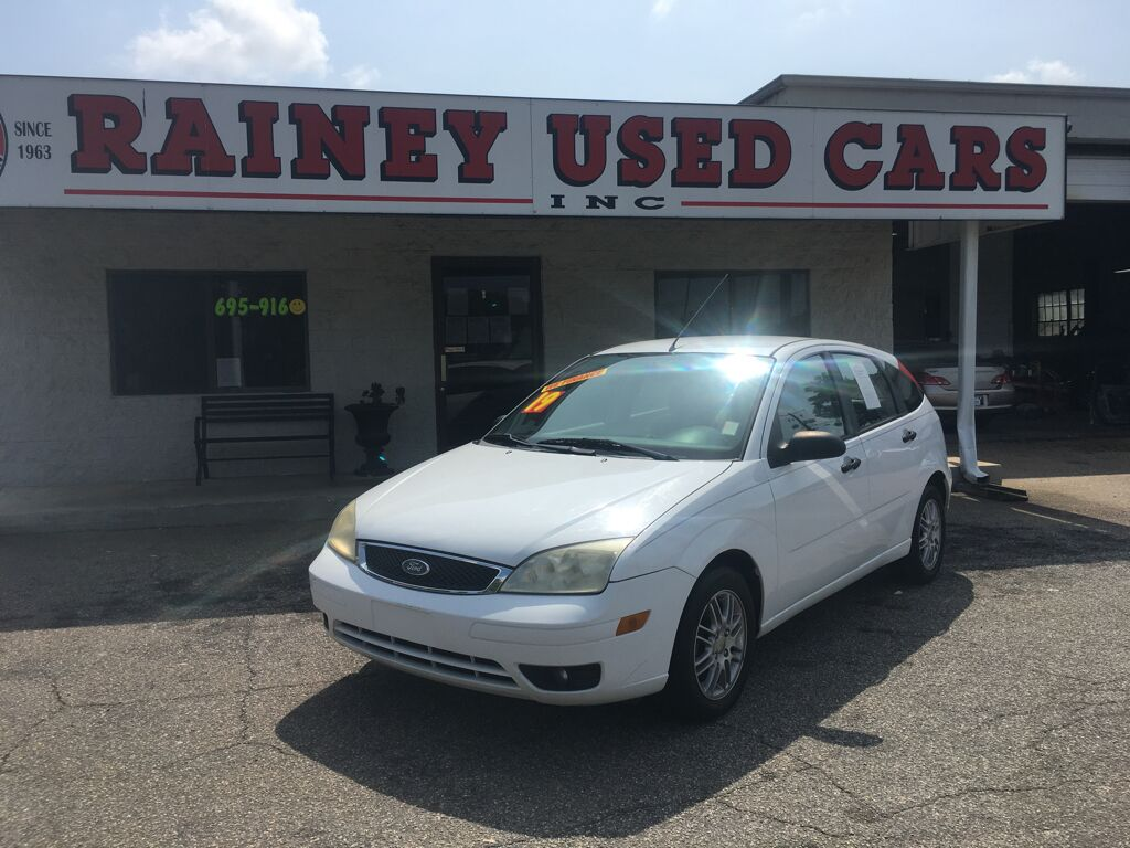 2006_FORD_FOCUS__ Albany GA
