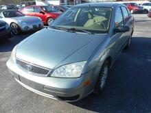 2006_FORD_FOCUS__ Houston TX