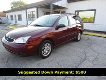 2006_FORD_FOCUS SE COMFORT; ZT__ Bay City MI