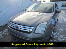 2006_FORD_FUSION SE__ Bay City MI