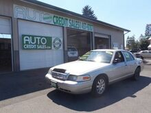 2006_Ford_Crown Victoria_LX_ Spokane Valley WA