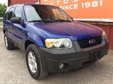 2006_Ford_Escape Hybrid_4WD_ Spokane WA