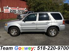 2006_Ford_Escape_Limited_ Latham NY