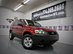 2006_Ford_Escape_XLS_ Grafton WV