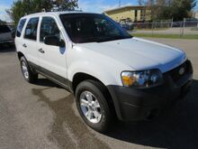 2006_Ford_Escape_XLT 2WD_ Houston TX