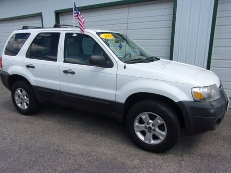 2006 Ford Escape XLT 4WD Middletown OH