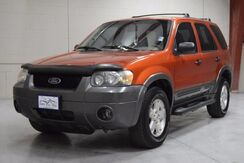 2006_Ford_Escape_XLT_ Englewood CO
